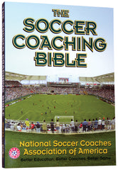 NSCAA Soccer Coaching Bible