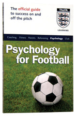 Psychology For Soccer From FA Learning