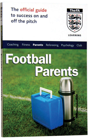 Soccer Parents From FA Learning