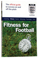 Fitness For Soccer From FA Learning