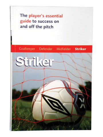 Master The Game- Striker
