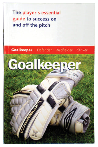 Master The Game- Goalkeeper