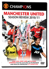 Manchester United Season Review 2010/2011