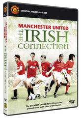 Manchester United- The Irish Connection