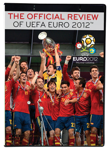 Official Review of Euro 2012