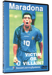 Maradona- Victim or Villain?