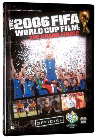 2006 FIFA World Cup Official Film