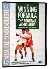 The Winning Formula 4: Defending To Win DVD