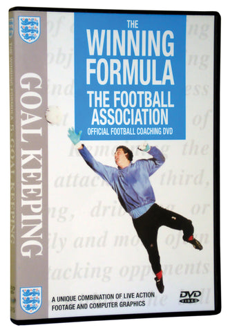 The Winning Formula 5: Goalkeeping DVD