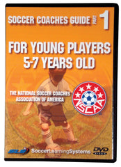 u6 soccer coaching youth