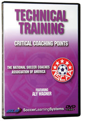 NSCAA Technical Training