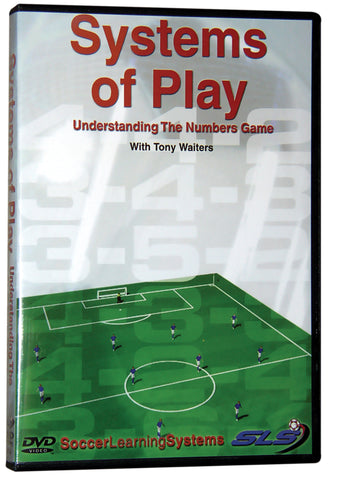 Soccer Systems of Play
