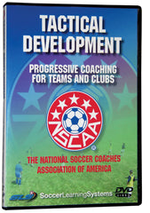 NSCAA Tactical Development