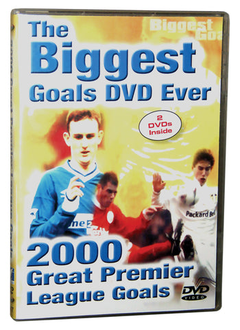 2000 Great Premier League Goals