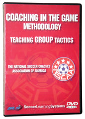 NSCAA Coaching In The Game Methodology 1