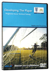 Developing The Soccer Player 2-Disc DVD