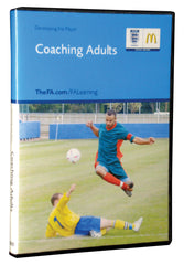 Coaching Adults 17+