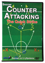 Soccer Counter Attacking