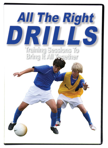 All The Right Drills