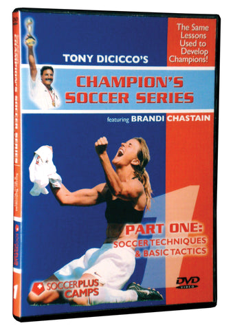 Champion's Soccer Series Part 1