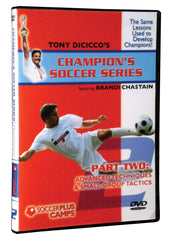 Champion's Soccer Series Part 2