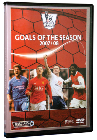 Premier League Goals Of The Season 2008