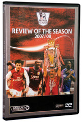 Premier League Review Of The Season 2008