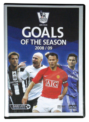 Premier League Goals Of The Season 2009