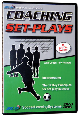 Soccer Set Plays
