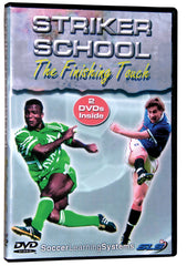 Soccer Striker School