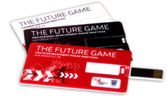 The Future Game Set Of Three