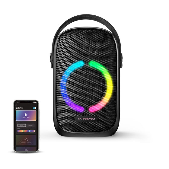 Parlante Bluetooth Rave Neo
