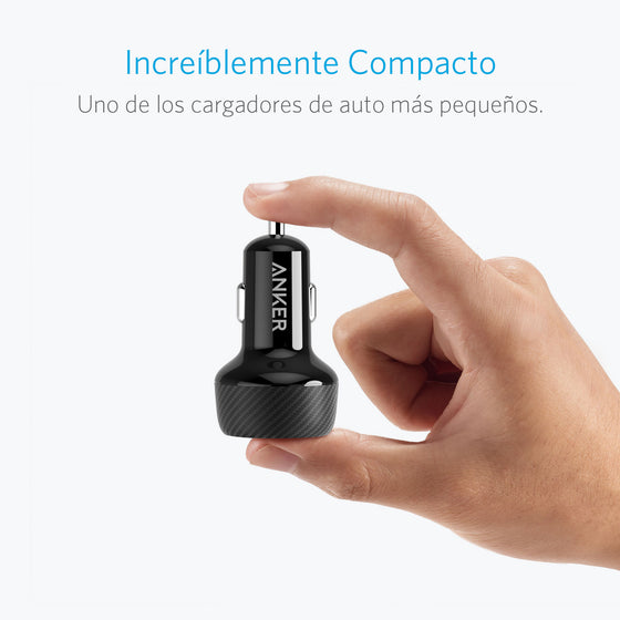 PowerDrive 2 Elite UN Black
