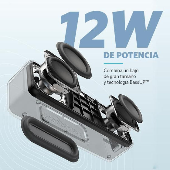 Parlante Bluetooth Motion B
