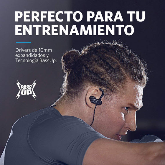 Audífonos Bluetooth Spirit X