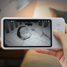 Baby Monitor Spaceview