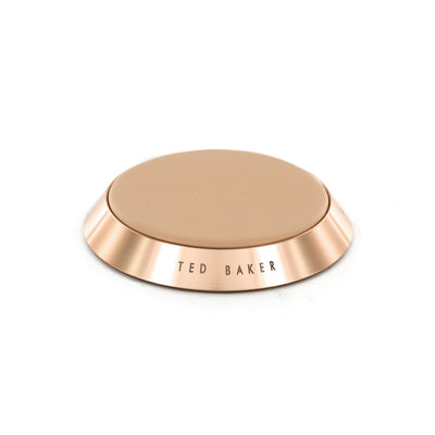 Ted Baker Premium Wireless Desk Charger - Exotech Philippines - Premium Tech Retailer
