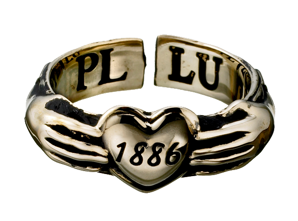 Bullet Aeternum Ring by Pamela Love for Liberty United