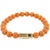 be the change.  riverstone bracelet