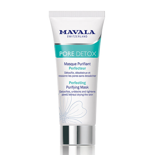 PORE DETOX PERFECTING PURIFYING MASK