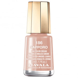 NUDE SHADE MINI COLOURS