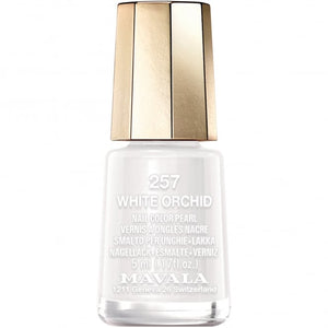 WHITE SHADE MINI COLOUR