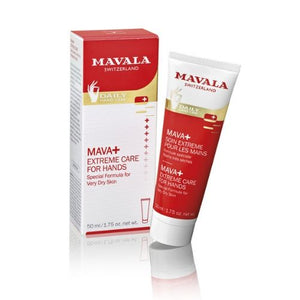 MAVA PLUS EXTREME CARE HAND CREAM 50ml