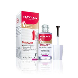 MAVADRY QUICK DRYING TOP COAT 10ml