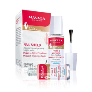 NAIL SHIELD (2 x 10ml)