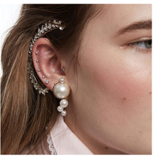 Load image into Gallery viewer, LeLet NY - Mercury Pearl Studs - Luxor Box