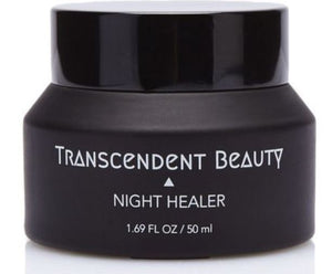 Transcendent Beauty - Night Healer - Luxor Box