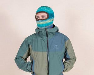 Hand-Knitted Balaclavas Lookbook Round #2