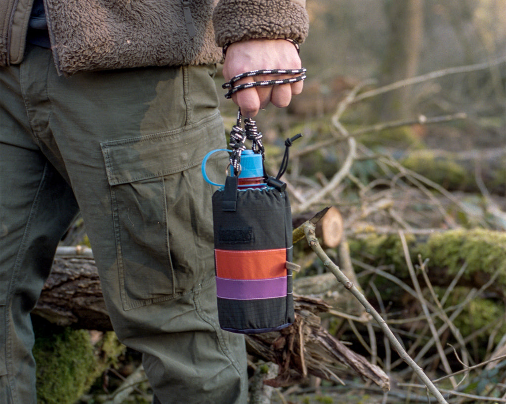 The Offcuts Bottle Bags