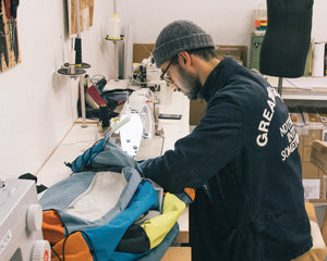 Revisiting Two Years of Greater Goods with Jaimus Tailor
